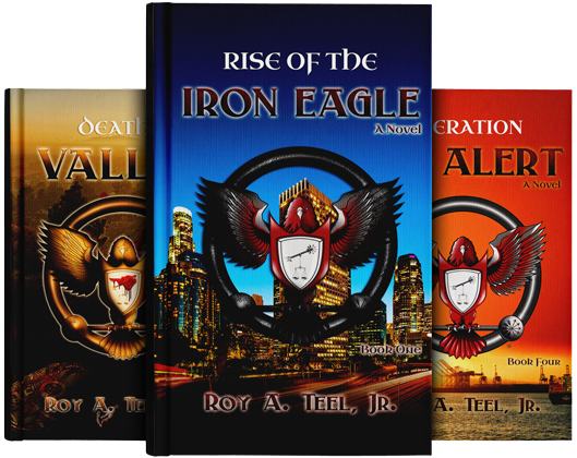 Iron Eagle Series