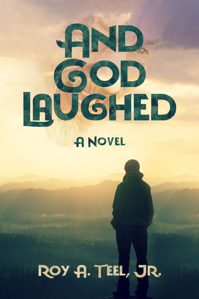And God Laughed